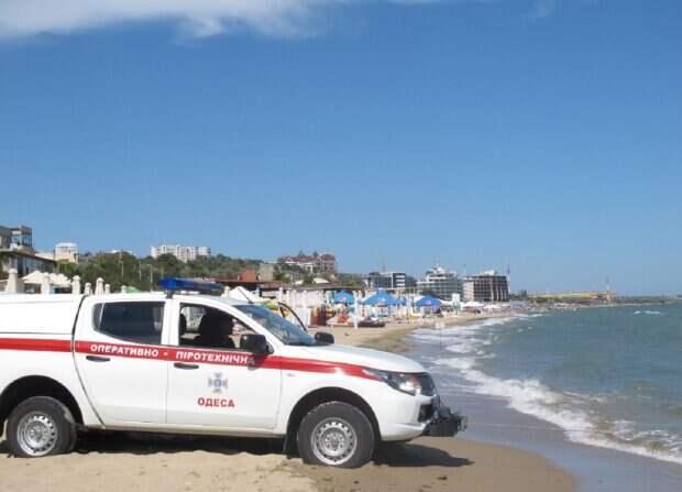 Пляжи на Черном море стали опасными для здоровья: где запретили  временно купаться