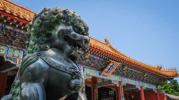 Китай осудил использование прав человека со стороны США