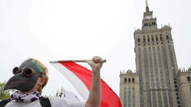 Москва спит и видит как бы дестабилизировать Польшу