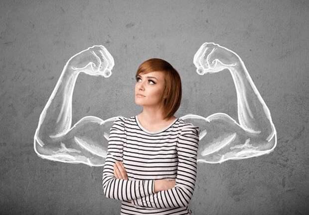 Тест: обладаете ли вы силой воли?