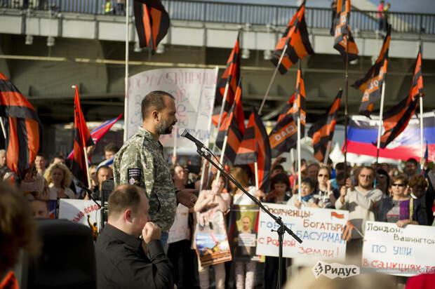 «Последняя капля»: когда Россия может признать независимость ДНР и ЛНР