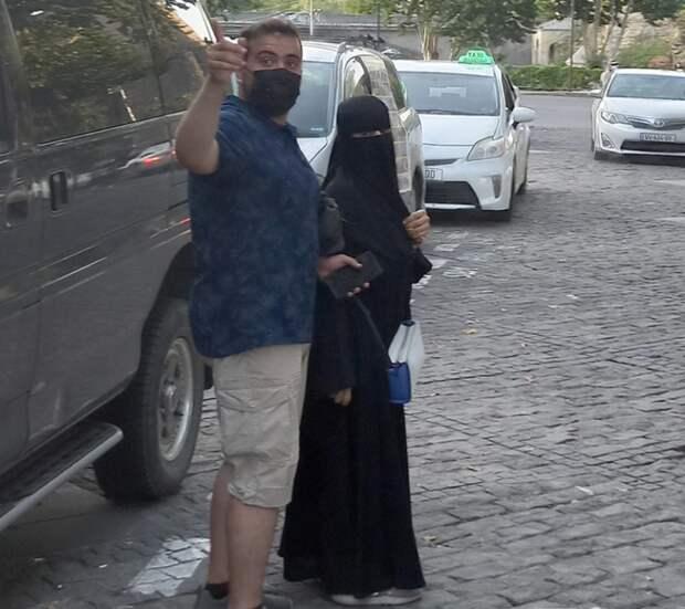 Грузины: «Лучше мы примем ислам, лишь бы России тут не было»