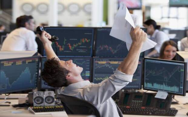 Рынок нефти растет на рекордных данных API по запасам