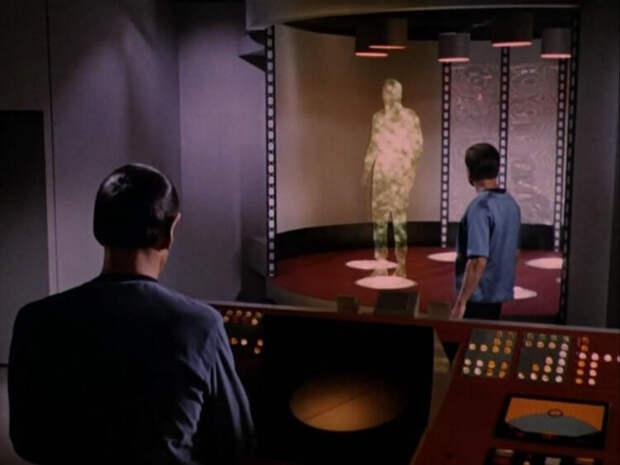 Возможна ли телепортация человека?