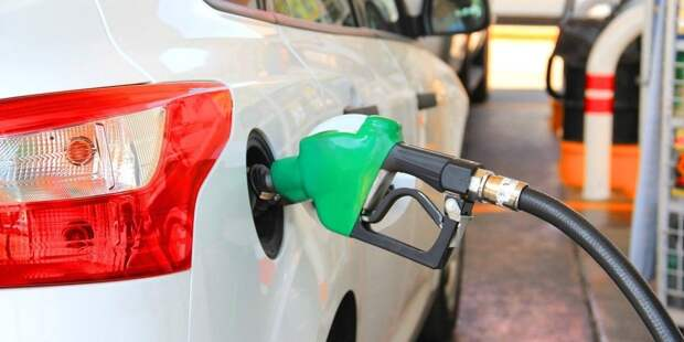 В Минэнерго рассказали о профиците бензина