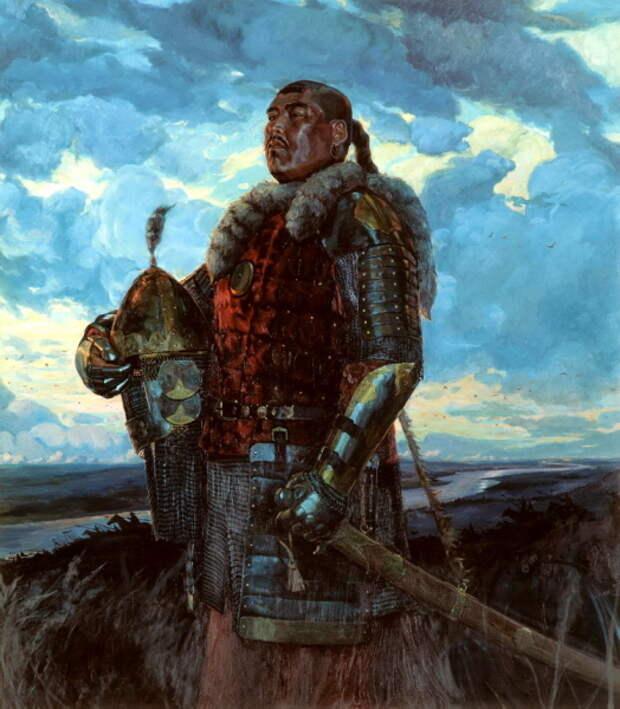 """""""Народы Золотой Орды: были ли татары в Золотой Орде?"""""""