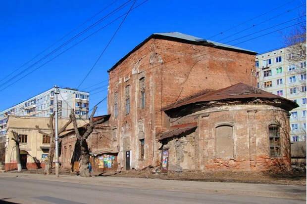 О большой трагедии обычных жителей Замкадья