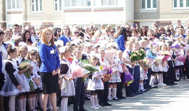 Большой район Минвод лишился школы на5 лет из-за реконструкции