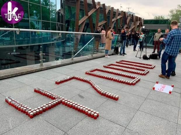 8 важных новостей стационара: Киев, Кишинёв и Тбилиси сообразили на троих