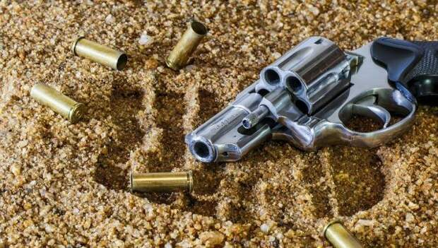 Госдума ужесточила наказание за незаконный оборот оружия