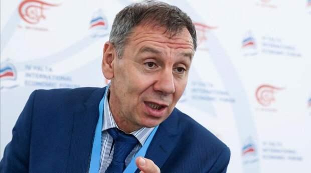 Сергей Марков: Неформально в Москве молчаливо и довольно улыбаются