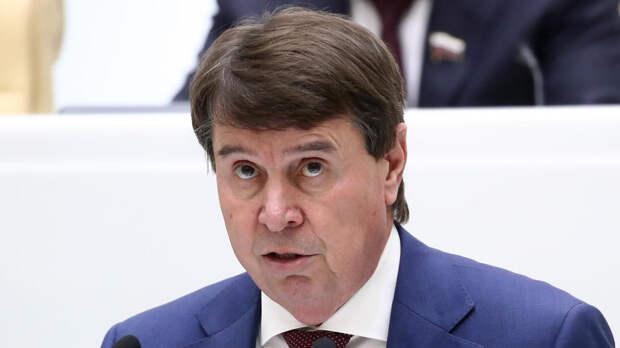 В Совфеде оценили предложенные Европарламентом меры в отношении России