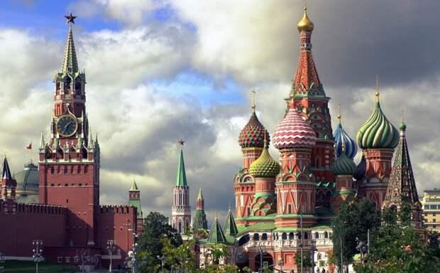 Русские не сдаются: публицист Вассерман рассказал, о каком будущем России мечтает Европа
