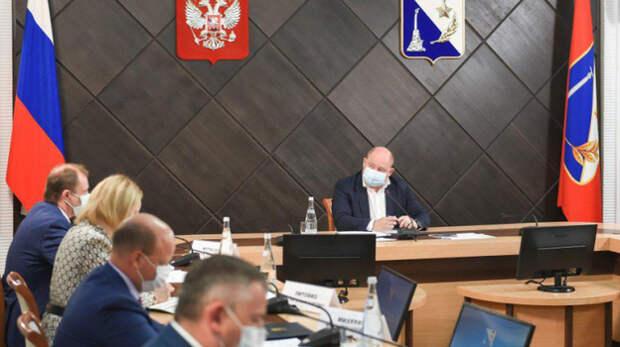 Власти Севастополя проверят сообщение о вспышке коронавируса в детском лагере