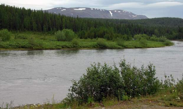 Бесплатные гектары в Арктике будут выделяться рядом с городами и посёлками