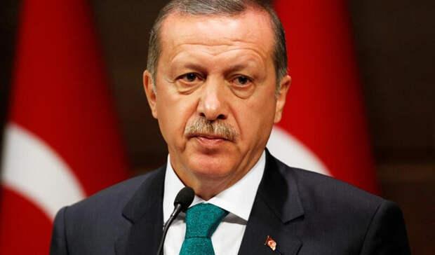 Аппетит Эрдогана нагаз разгорается