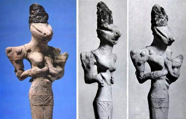 культура Эль-Убейд