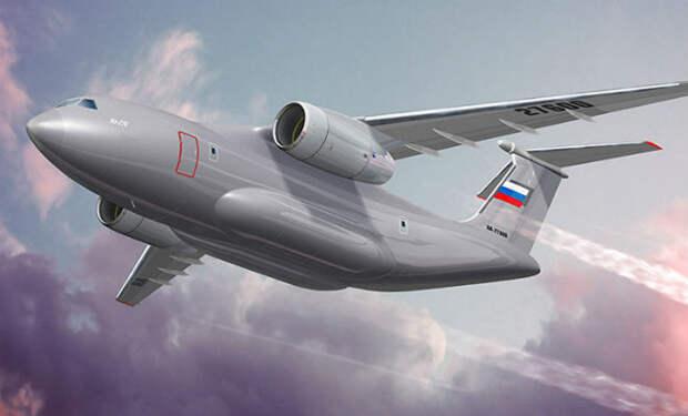 Как устроен президентский самолет
