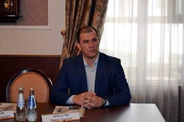 Бывший вице-премьер Карачаево-Черкессии занял пост в Совмине Крыма