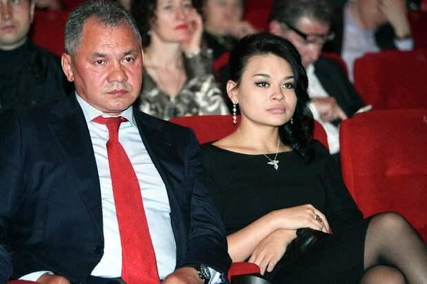 Компания дочери Шойгу заработала больше полумиллиарда рублей за год
