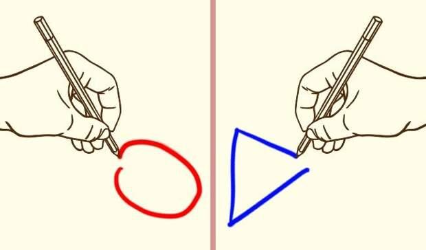 Рисунки и ясность мышления