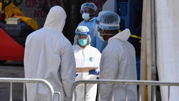 Главное окоронавирусе вРоссии имире на16июня: статистика ифакты