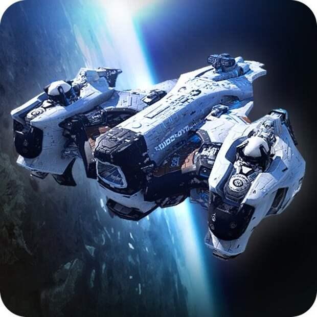 ASTROKINGS: Стратегия о космосе, война в галактике