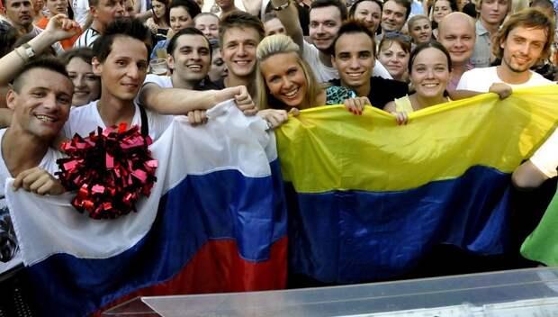 Вчёмошибка Путина илипочему русские иукраинцы — этодваразных народа