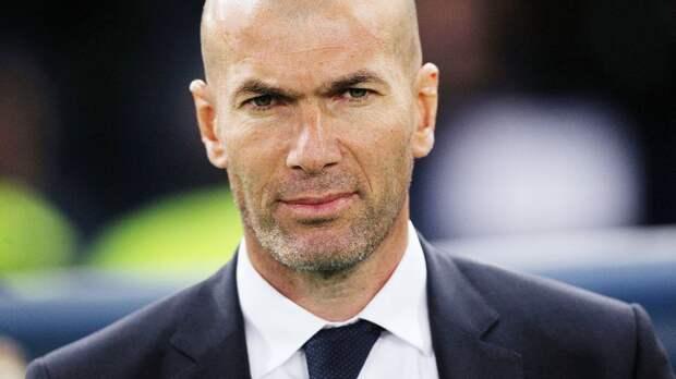 Зидан покинет «Реал» даже в случае победы в Ла Лиге-2020/21