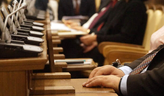 Вмэрии Белгорода сократили количество должностей