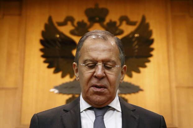 Lavrov-Eagle
