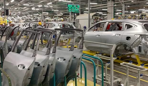 Haval до 2024 года привезет в Россию пять новых моделей