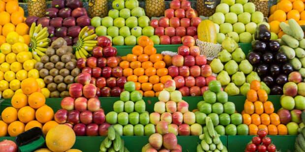 Витаминный заряд: какие продукты нужно есть детям весной