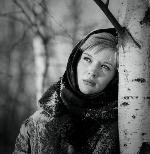 Почему Галина Польских и через 50 лет винит себя в гибели первого мужа
