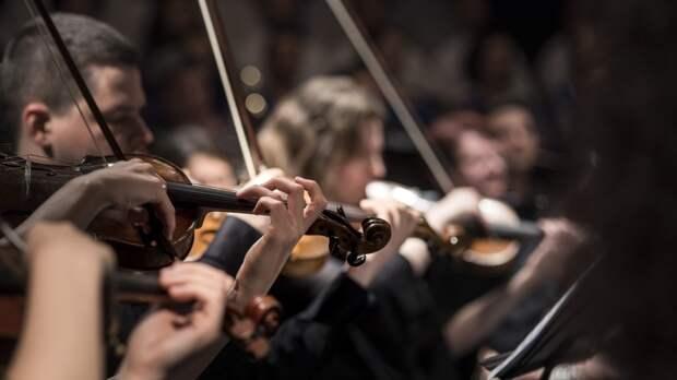 Произведения Моцарта снижают эпилептическую активность мозга