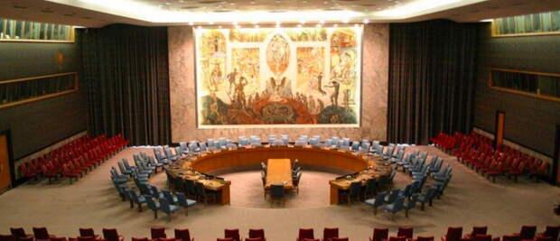 Политолог жестко раскритиковал США в Совбезе ООН