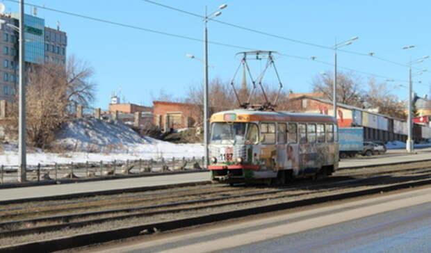 Из-за забега будет закрыто движение трамваев попроспектам Ленина иМира вТагиле