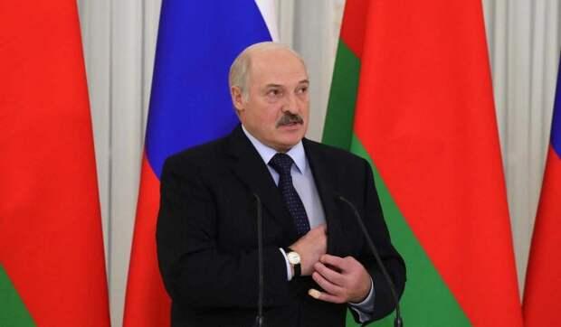 Россия сохраняет рычаги давления на Лукашенко – экономист Марголин
