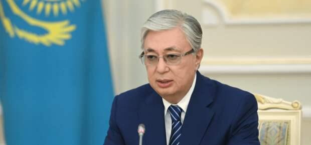 Токаев выразил готовность предоставить исламским странам QazVac в виде гуманитарной помощи