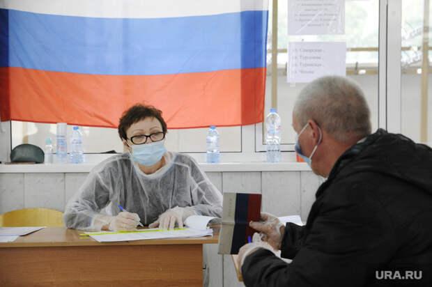 Упосольства России наУкраине произошел скандал из-за выборов