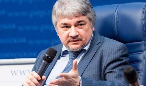 Ростислав Ищенко: Минск по-польски
