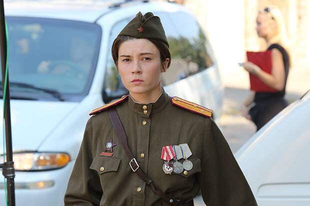 Клавдия Коршунова: Этот фильм – словно о моей бабушке