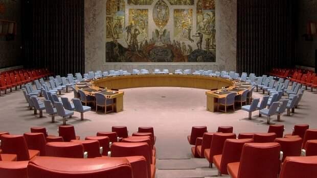 Представители Израиля, Палестины и генсек ООН выступят на встрече Совбеза