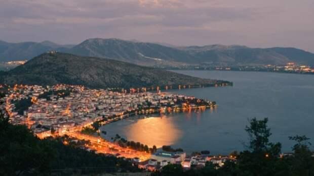 Россиянам назвали оптимальную стоимость отдыха в Греции