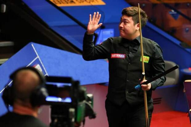 Янь Бинтао (фото: World Snooker)