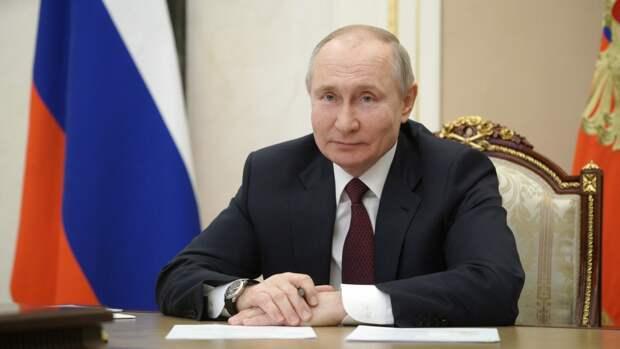 Гинцбург рассказал о хорошей защите Путина от коронавируса