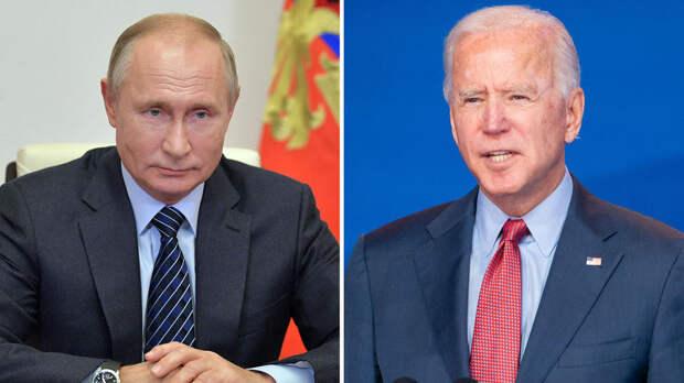 Советник Байдена: Встреча лидеров США и РФ пройдет при нужных условиях