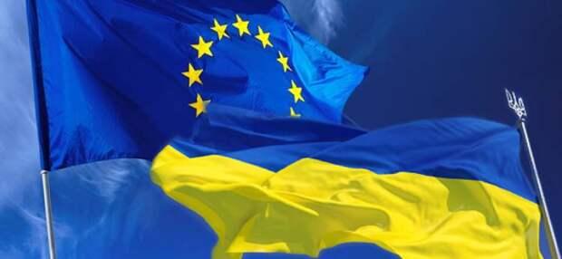 Евросоюз пригрозил лишить Украину кредитов и безвизового режима