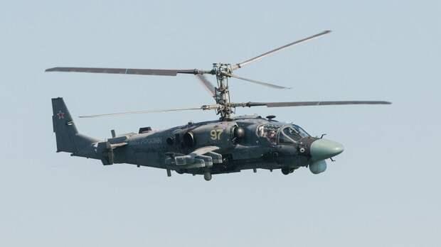 Авиация ЗВО провела подготовку к параду Победы в Петербурге
