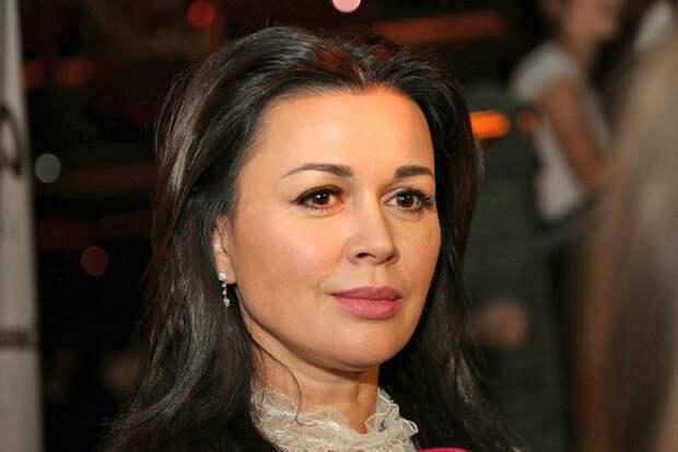 Анастасия Заворотнюк пришла в сознание
